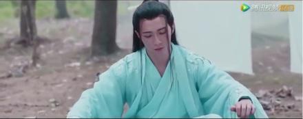 The male fairyfox of Liaozhai