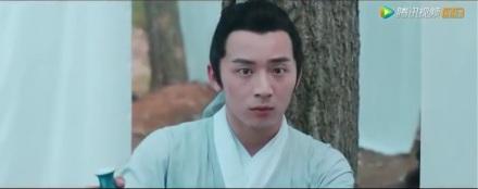 The male fairyfox of Liaozhai2
