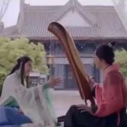 The male queen_Han Zi Gao und Zi Hua2