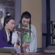 The male queen_Han Zi Gao und Zi Hua3