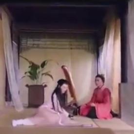 The male queen_Han Zi Gao und Zi Hua4