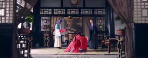 The male queen_Han Zi Gao2
