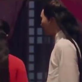 The male queen_Han Zi Gao3