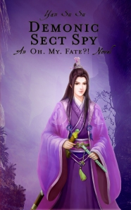 Yan Su Su_Oh My Fate_03_Demonic Sect Spy_Front