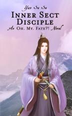 Yan Su Su_Oh My Fate_05_Inner Sect Disciple_Front