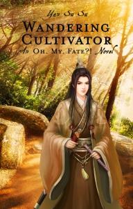 Yan Su Su_Oh My Fate_03_Wandering Cultivator_Front